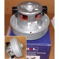 12123 Мотор пылесоса 'SKL' 1400W, H=115mm, D130