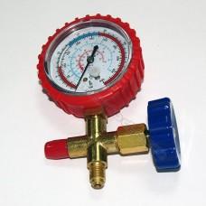 Коллектор 1 вент. FC-466-500G выс.давл