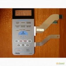 11818 Сенсорная панель СВЧ Samsung G2739NR