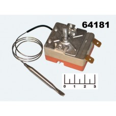 Терморегулятор 200° 250V 16A