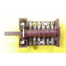 11374 Переключатель плиты 7LA-GOTTAK BARCELONA SPAIN 850601