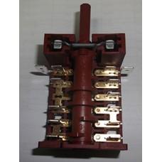 11384 Переключатель плиты 7LA-GOTTAK BARCELONA SPAIN 870613
