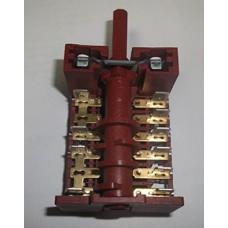 11383 Переключатель плиты 7LA-GOTTAK BARCELONA SPAIN 870604